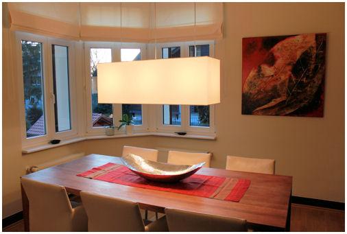 esstisch lampe rustikalen esstisch lampe moderne kurze. Black Bedroom Furniture Sets. Home Design Ideas
